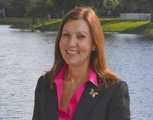 Educator Dawn Thorpe Jarvis