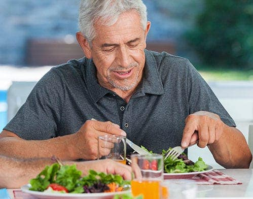 Diet and Dementia Prevention