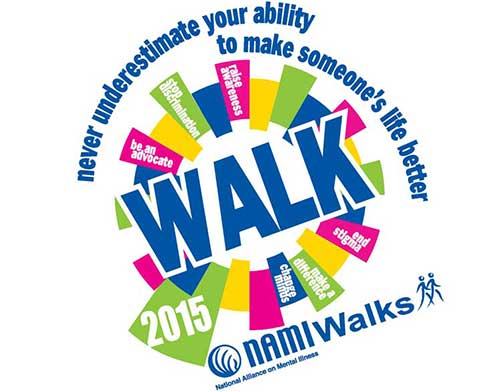 NAMIWalks 2015