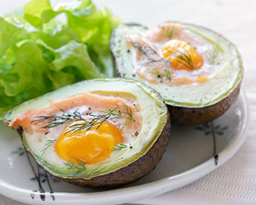 The benefits of high fat diets
