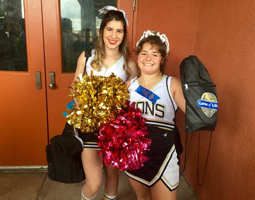 Garden of Life Supports Special Olympics