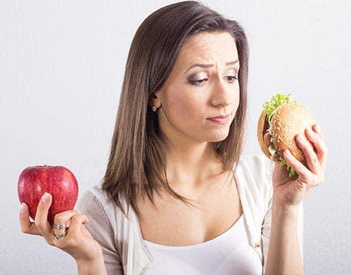 fast food health problems
