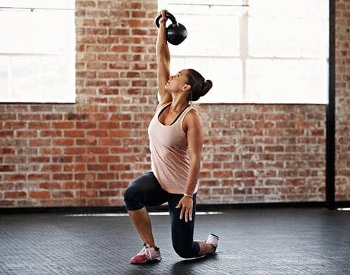 Workouts for Brain Health Article