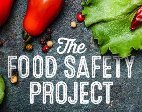 The Food Safety Project