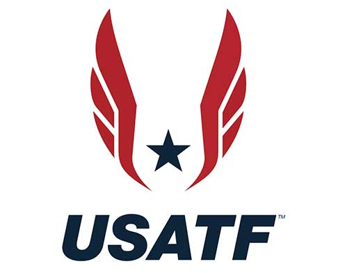 USATF Corporate Logo
