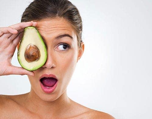 foods for fantastic skin