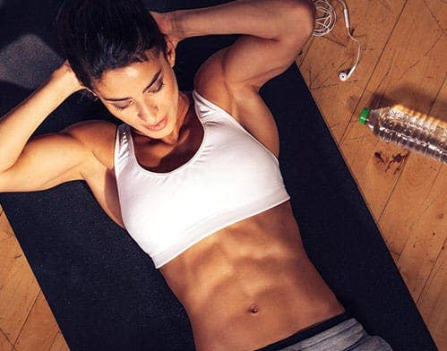 who wants fab abs