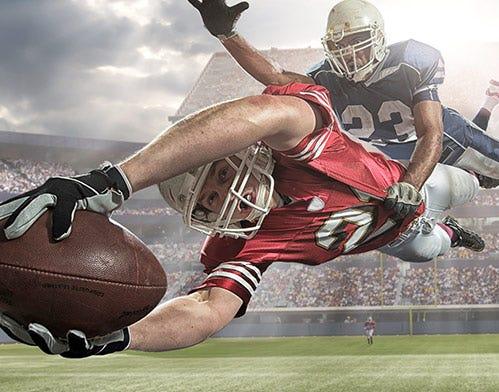 footballs brain impact