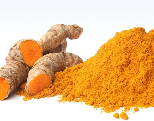 tumeric benefits