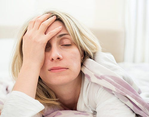 symptoms of low magnesium