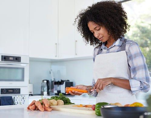 gut bacteria diet