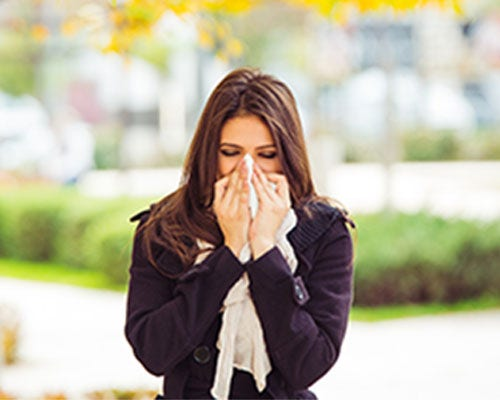 7 ways to protect yourself from the flu