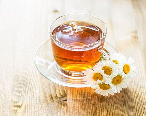 Top 5 natural calming remedies