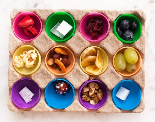 5 hacks for a healthy Easter