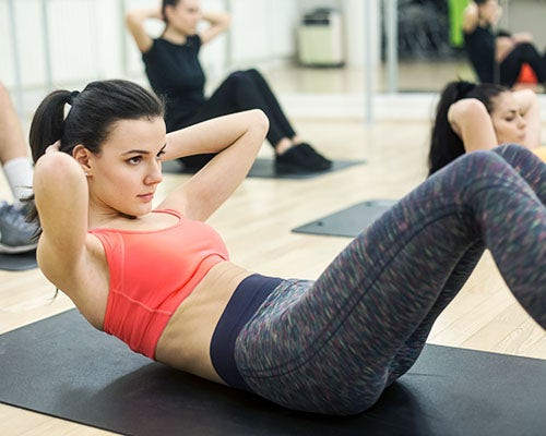 Exercise and gut health