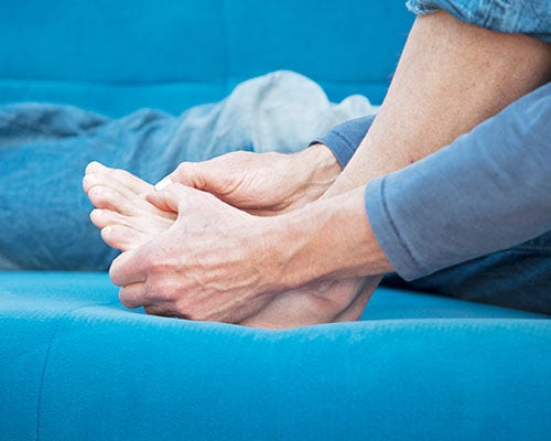 All About Gout: What It Is & How to Prevent Flare-Ups