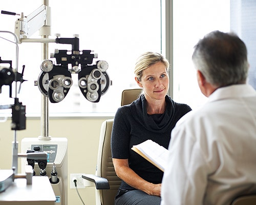 Eye Health—Don't Take It For Granted