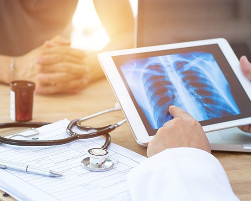 All About Respiratory Health