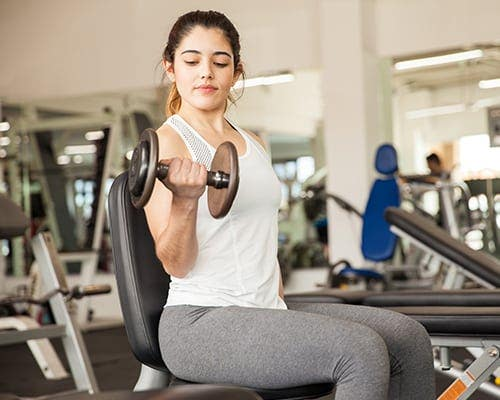 5 Ways to Torch More Calories When Exercising