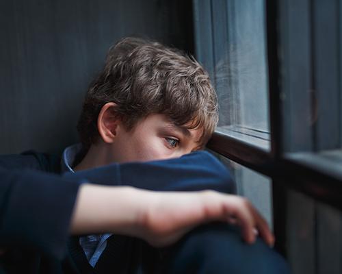 children depression