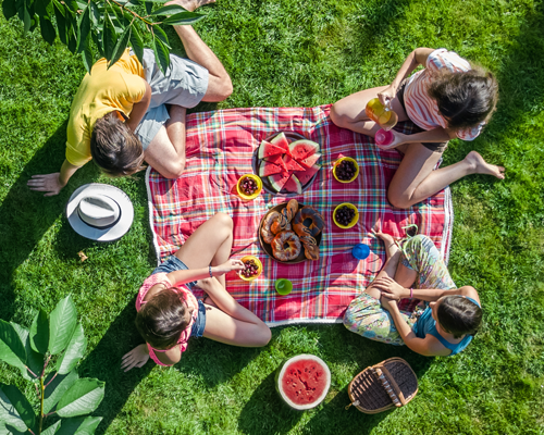 5 Ways to Spend Your Summer Staycation