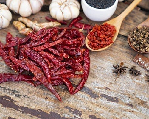 4 Reasons to Get Fired Up About Spicy Foods