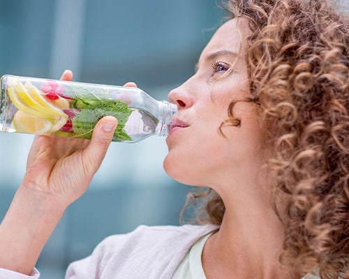 Refreshing Ways to Remember to Drink Enough Water