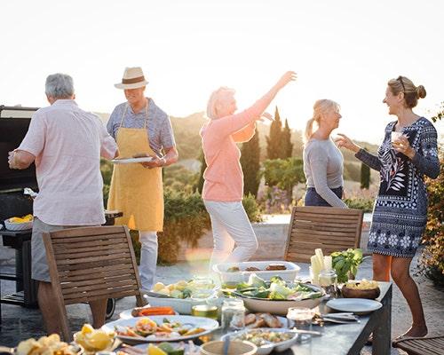Get a Taste of the Mediterranean Diet