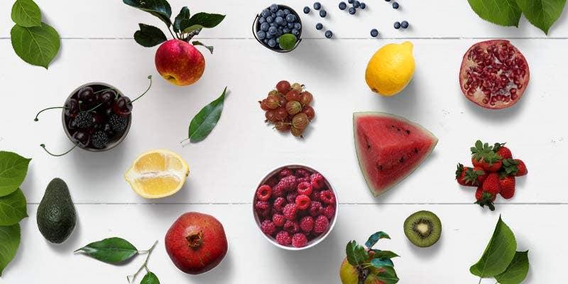 Organic Fruit Glossary