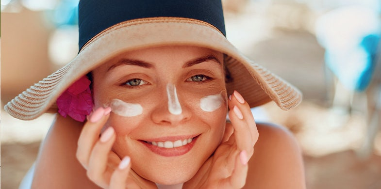4 Hottest Ways to Protect Your Skin from the Sun