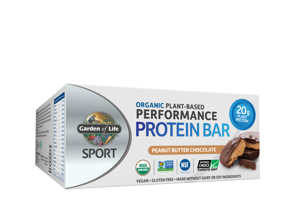 Sport Protein Products Garden Of Life