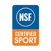 NSF Certified SPORT