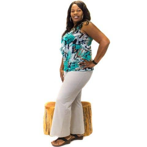 Tracy Ann T