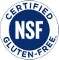NSF GF Certified