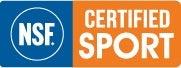 NSF Sport Certified