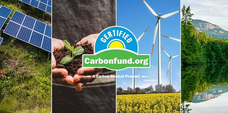 Journey to Carbon Neutrality