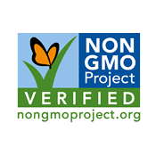 Non-GMO Project Certified
