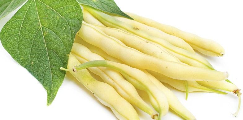 organic yellow peas