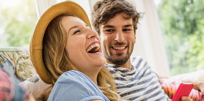 Probiotics May Make You Happy!