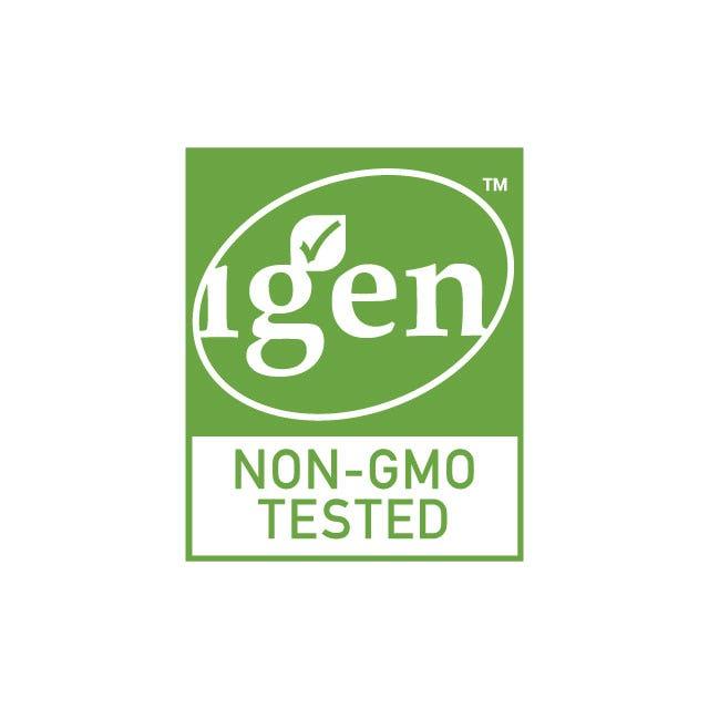 Tested Non-GMO