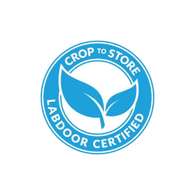 LABDOOR certified THC free