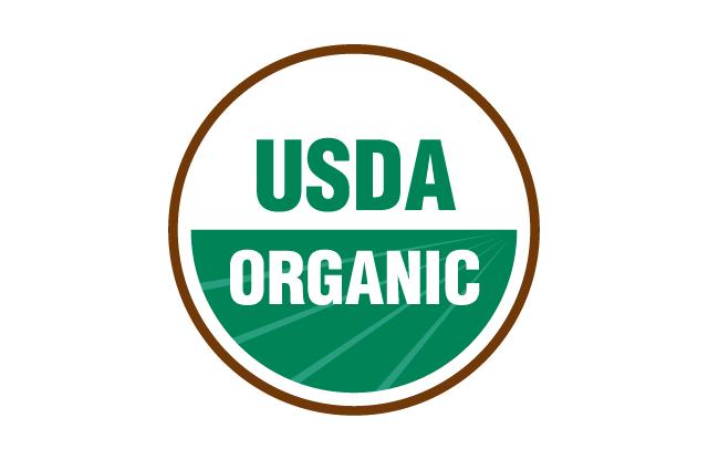 USDA Organic prenatal multivitamin