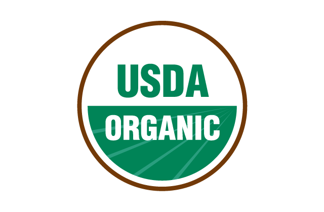 apple cider vinegar USDA Organic verified