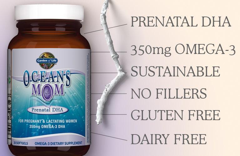 garden of life oceans mom fish oil